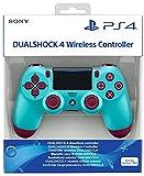 Sony - DualShock 4 Berry Blue V2