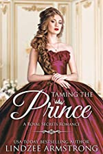 Taming the Prince (Royal Secrets Book 1)