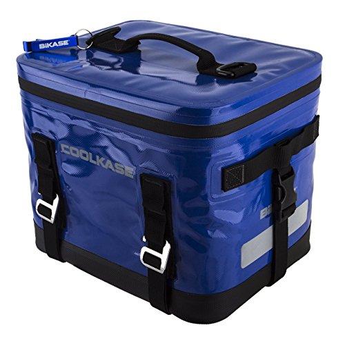 BiKase CoolKASE - Refrigerador portátil para kayak para ciclismo, ciclismo, ciclismo, etc