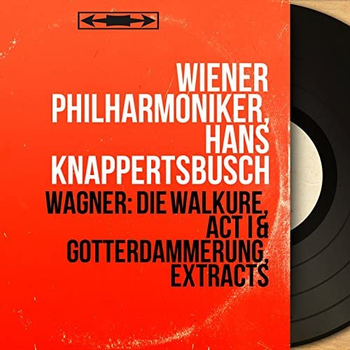 Wiener Philharmoniker, Hans Knappertsbusch