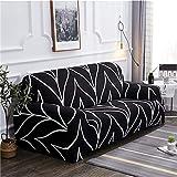 PPMP Funda de sofá elástica para Sala de Estar Funda de sofá elástica Funda de sofá en Forma de sección Funda de sillón Funda de sofá A9 1 Plaza