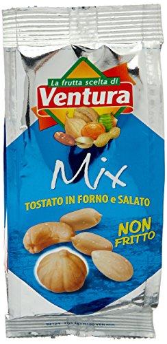 Ventura Mix Tostato Salato, 125Gr