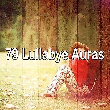 79 Lullabye Auras