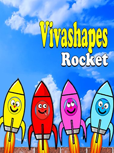 Vivashapes Rocket.