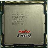 i7-860 i7 860 2.8 GHz Quad-Core CPU Processor 8M 95W LGA 1156 Contact to Sell i7 870