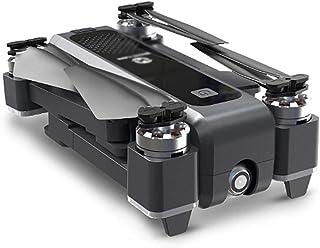 Remoto Quadcopter GPS Drone Professional HD Antena Larga duración Aeronave 2000 Metros Posicionamiento de Flujo óptico Triple Drones (Color : 140 Minutes)