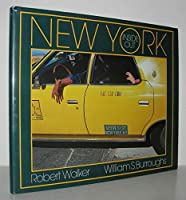 New York Inside Out 0195406036 Book Cover