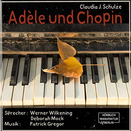 Adèle und Chopin Titelbild
