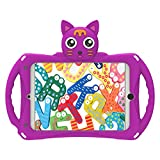 iPad Mini 1/2/3/4/5 Kids Case,Geageaus Shockproof Handle Stand Cover for Apple 7.9 inch