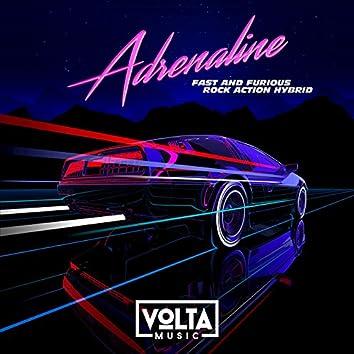 Volta Music: Adrenaline