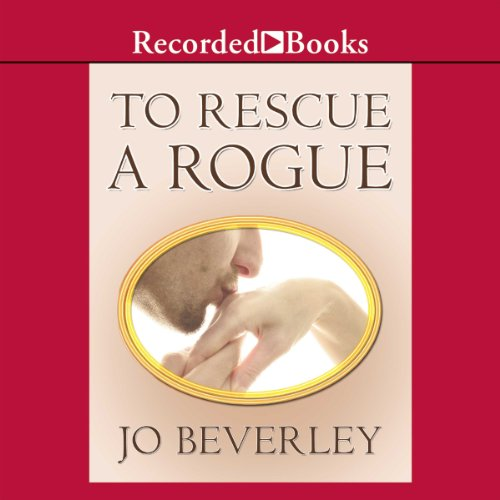 To Rescue a Rogue audiobook cover art
