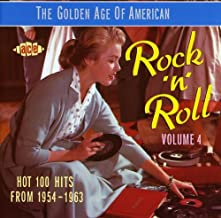 The Golden Age Of American Rock & Roll, Vol. 4