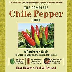 Chile Pepper Book
