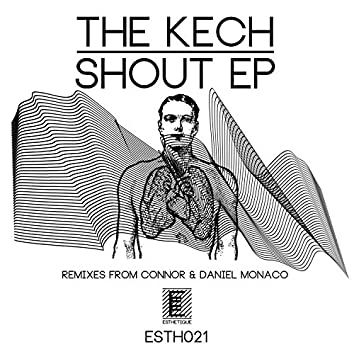 Shout EP