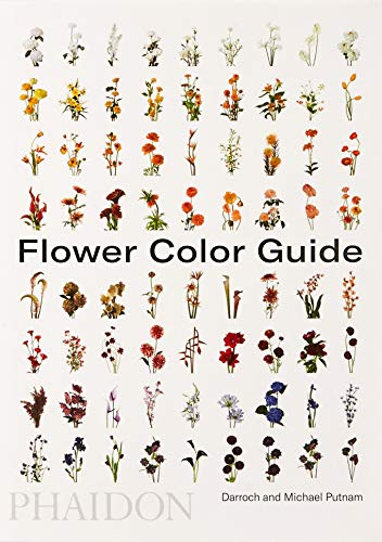 Compare Textbook Prices for Flower Color Guide  ISBN 9780714877556 by Putnam, Darroch,Putnam, Michael
