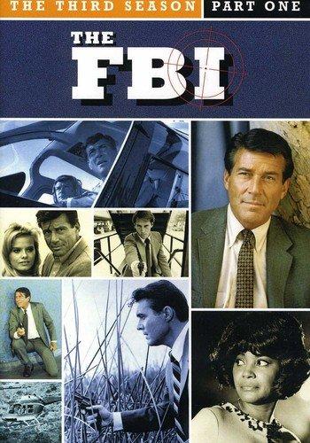 FBI: SEASON 3 PT. 1