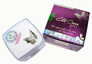 1 Box Nguyen Quach Elite Cream 3 in 1 - Skin Cream Acne, Pimples, Lightening Renewable, Regenerate Top Product - NEW SEAL &