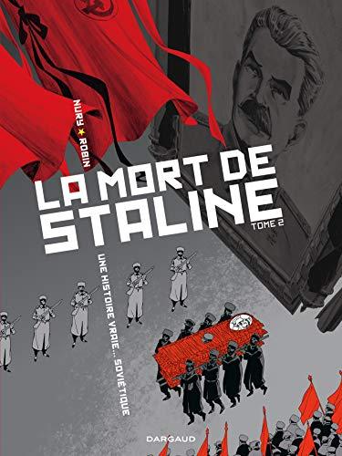La Mort de Staline - Tome 2 - Funérailles