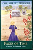 Pages of Time (Davis Chronicles Book 4) (Kindle Edition)