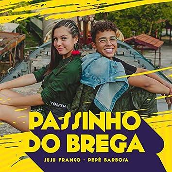 Passinho do Brega (feat. Malharo)