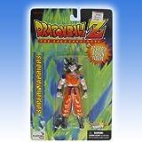Dragonball Z 5 GOKU (CLASSIC) Action Figure - 1998 - HASCHEL TOYS by Haschel Toys -