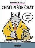 Célia Dreams online shopping: cadeaux de Noel 100% belges: Chacun son chat - Philippe Geluk