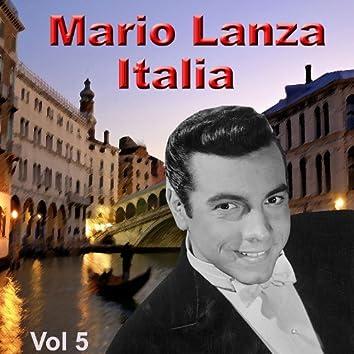 Italia, Vol. 5