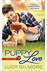 Puppy Love: An Adorable Contemporary Romance (Forever Home Book 1) Kindle Edition