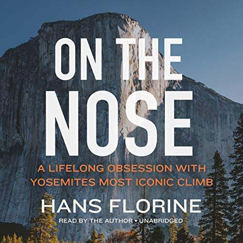 On the Nose cover art