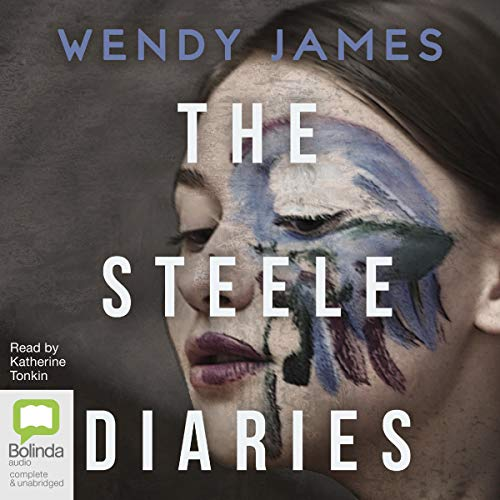 The Steele Diaries cover art