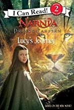 Prince Caspian: Lucy's Journey (I Can Read: Level 2)