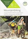 Mountainbiking: Ausgeschilderte MTB-Strecken zwischen Bergstraße und Maintal