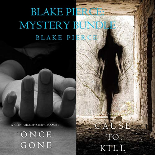 Blake Pierce: Mystery Bundle cover art