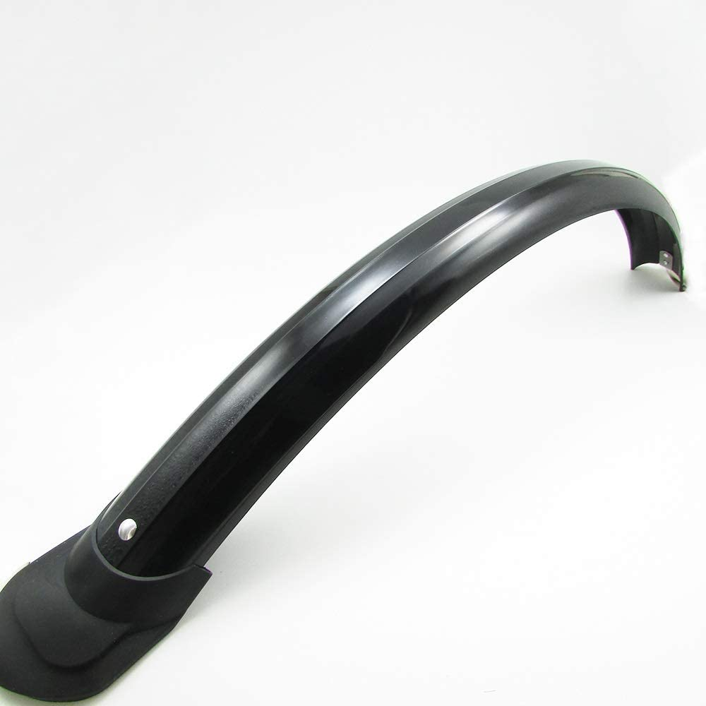 LYQQQQ Cash special price 26 Max 63% OFF Inch MTB Bicycle Mudguard Double B Bike Fender Moutain