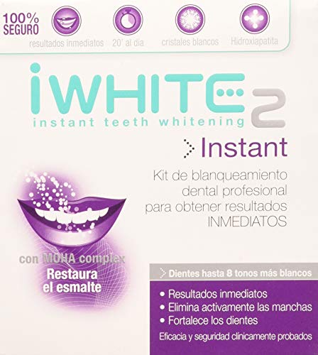 IWHITE 2Instant Backform Whitening 10Ein