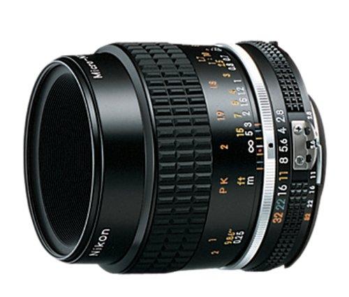 Nikon 55mm f/2.8 MC Objectif Macro