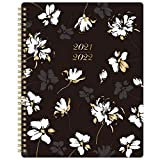 ★ ACADEMIC YEAR MODERN & BUSINESS PLANNING- Weekly/monthly planners which covers 12 months from July 2021 - June 2022. Planner features full monthly view pages for each month. Separate pages with full weekly view for more detailed planning. ★ MONTHLY...