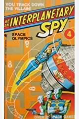 Space Olympics Paperback