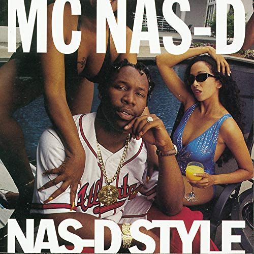 Shake It Nas-D Style