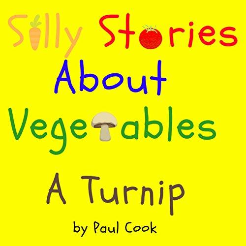 A Turnip audiobook cover art