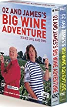 Oz and James's Big Wine Adventure - Series One and Two anglais