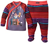 Catimini - Pijama para niño, Talla