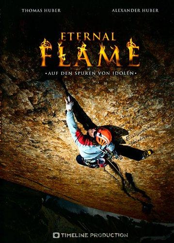 Eternal Flame (Kletter-DVD)