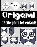 Origami facile pour les enfants: ANIMAUX DIFFÉRENTS FACILES/origami facile enfant | origami facile enfant| origami animaux | origami animaux 3d idéal pour cadeau