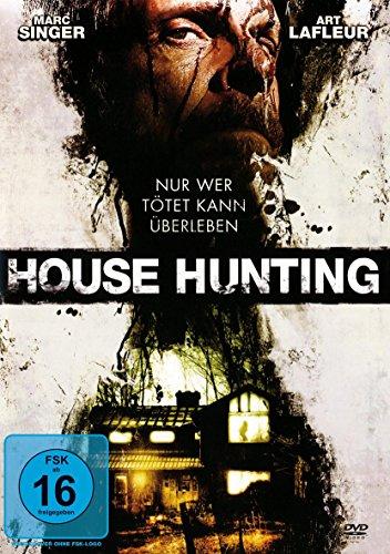 House Hunting - Nur wer tötet kann überleben [Alemania] [DVD]
