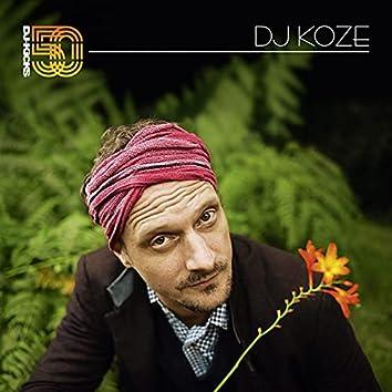 DJ-Kicks (DJ Koze) (DJ Mix)