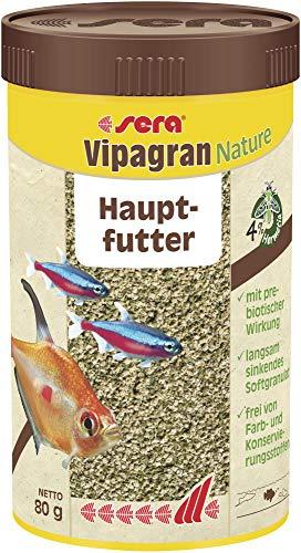 sera Vipagran Nature 250 ml