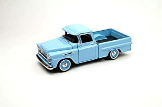 Motormax 1: 24 1958 Chevy Apache Pickup,