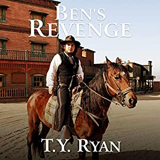 Ben's Revenge                   By:                                                                                                                                 T.Y. Ryan                               Narrated by:                                                                                                                                 B.C. Archer                      Length: 3 hrs and 6 mins     Not rated yet     Overall 0.0