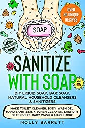 which is the best list of antibacterial soaps in the world